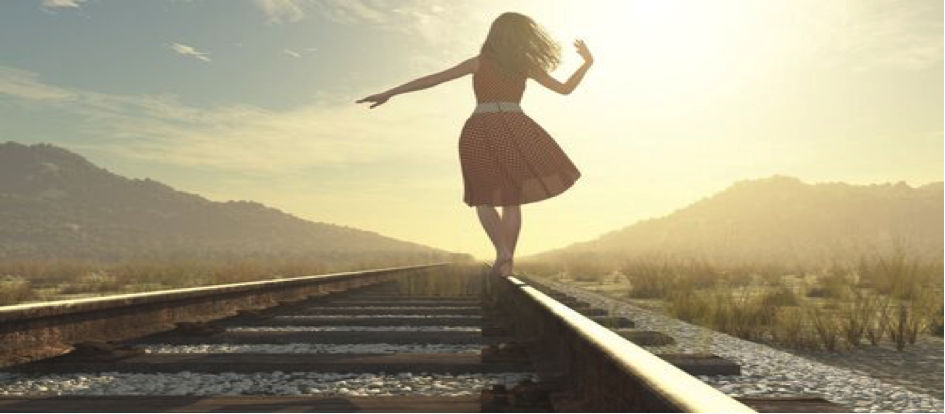 En las penas y dolores, aceptar y acoger la vida también con su lado bueno