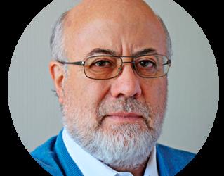 Salud integral con Jorge Hinojosa, Terapeuta