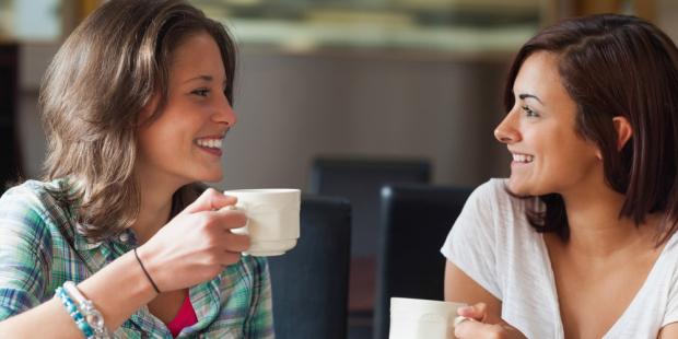 Como escuchar a los demás para mantener una agradable relación (especialmente en tiempos de cuarentena familiar)